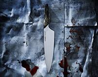 RAFFIR KNIVES