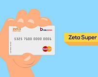 Zeta App - Explainer Video