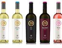 ZB Still Wines