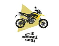 Vector Motorcycle Series