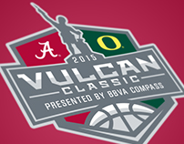 Vulcan Classic - University of Alabama