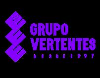 Branding - Grupo Vertentes