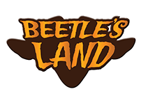 Beetle's Land - 2D Mobile Videogame