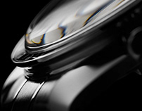 Super-Timepieces #1