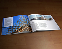 FTR | Corporate Brochure and video