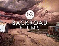 Back Road Films concept design