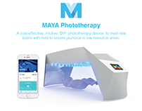MAYA Phototherapy