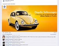 "Volkswagen - ""VW innovation"" philosophy case study."