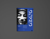 Doxed: Hackers Magazine