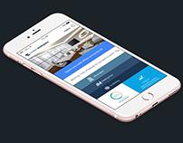 Office Space Rental Website