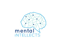 Mental Inellects | Branding