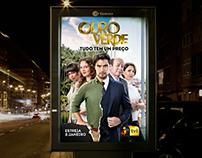 TVI / Ouro Verde