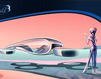 Bugatti Atlantide