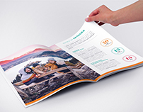 Medical Clinic print designs