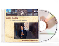 CD Design and Photography