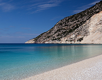 Kefalonia, for Simpson Travel