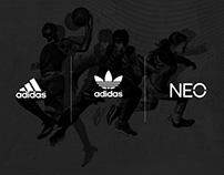 Adidas /// One Global.com
