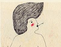 Eva - Lilith - Pandora - P. Kahlo
