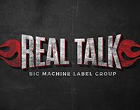BMLG | Real Talk