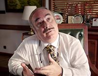 TÜRK TELEKOM - TTnet Yüzde Elli , TV Commercial