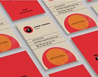 SEBO DO FORMIGA IDENTITY DESIGN | DESIGN DE IDENTIDADE