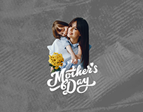 Mother`s Day 2021 Designs