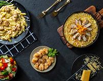 SIDRA FOOD PHOTOGRAPHY