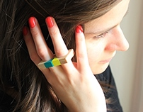 CODY ring