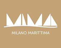 MILANO MARITTIMA | Logo design contest