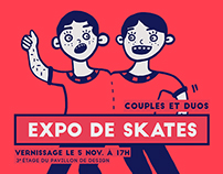 Affiche Couples & duos