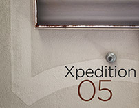 Xpedition Music Mix 05