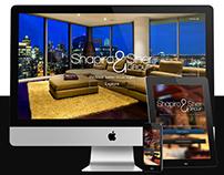 WEB DESIGN Las Vegas Fine Homes