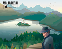 Mr.Travelli