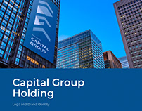 Capital Group Symbol