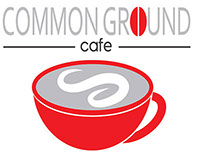 Logo | Common Ground Cafe (Connexion @ North Covington)