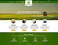 Adidana - Cereals and fertilizers manufacturer
