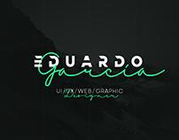 Eduardo Garcia - Brand Redesign