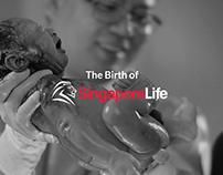 Birth | Singapore Life