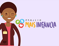 Voluntárias Sociais da Bahia