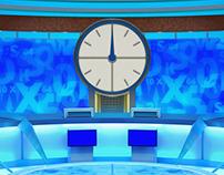 Countdown - TV Show App