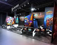 GAMEFORGE  at Gamescom