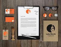 Lake Worth Longboards - Brand Identity