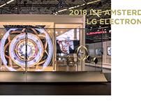 2018 ISE AMSTERDAM