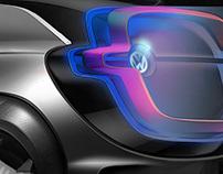 Volkswagen Robuster Concept