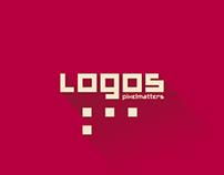 logos....
