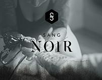 SANG - NOIR