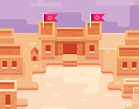 Game Design Background