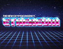 Ethereum - The New Cryptocurrency