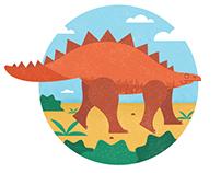 Dino-mite