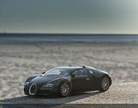 Toys for Boys : Bugatti Veyron 16.4 - Minichamps